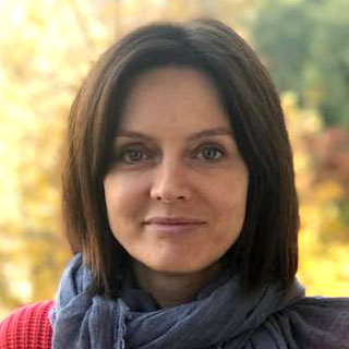 Екатерина Карабач