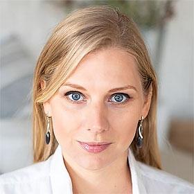 Мария Ковалева