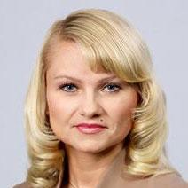 Елена Тятенкова