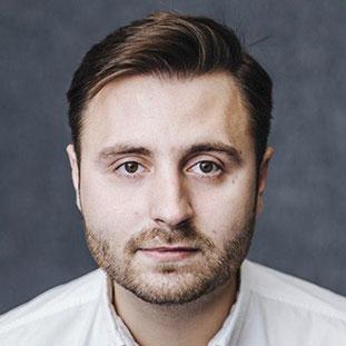 Борис Искрицкий
