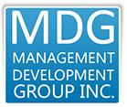 Management Development Group Inc.