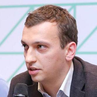 Дмитрий Селихов