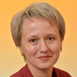 Татьяна Сопуляк