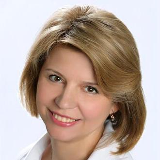 Ирина Буцких