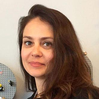 Антонина Киселева