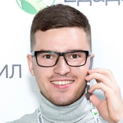 Павел Ладуткин
