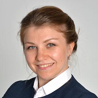 Татьяна Довлуру