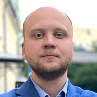 Александр Смирнов