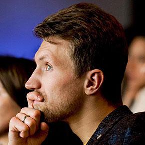 Иван Хорошилов