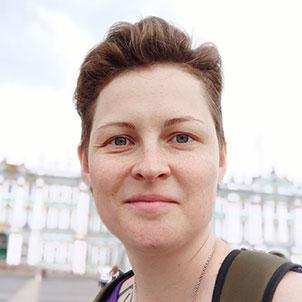Елена Шкирдова