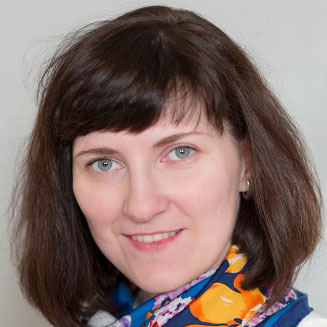 Виктория Бандорина