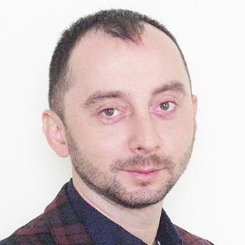Филипп Гаврилец