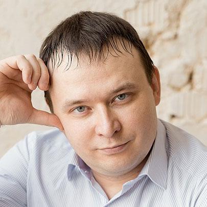 Андрей Капалин
