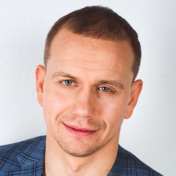 Дмитрий Васильков