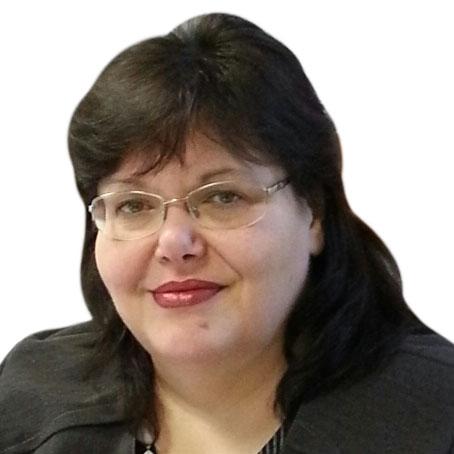 Наталия Гладилина