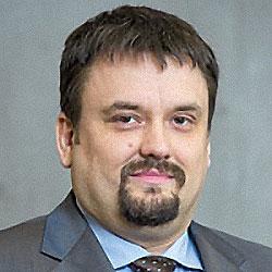 Олег Мадудов