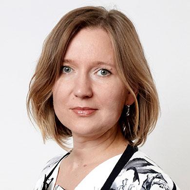 Галина Седова