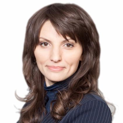 Ольга Шестакова