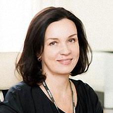Светлана Алимова
