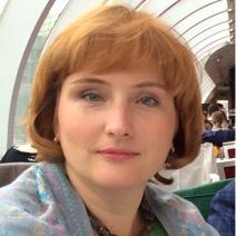 Ольга Казарезова