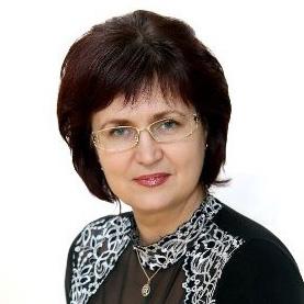 Ольга Моржицкая