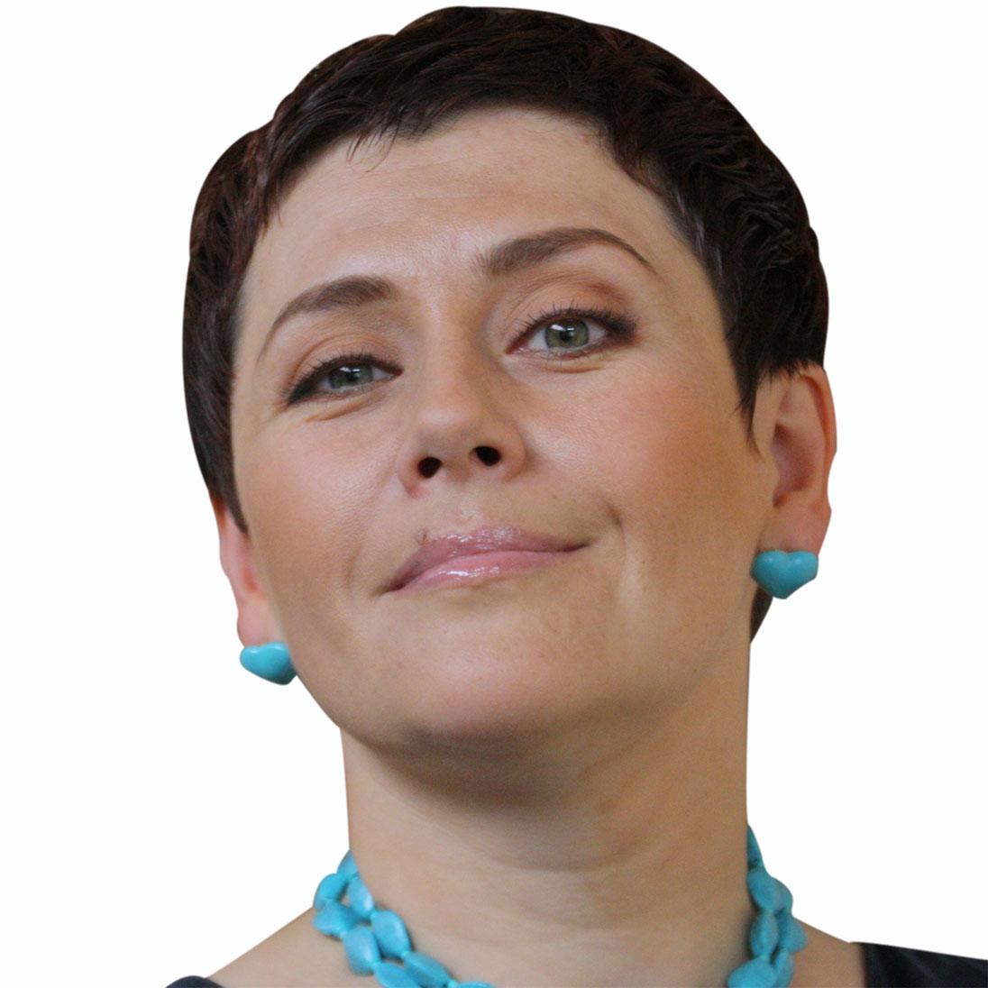 Анна Несмеева