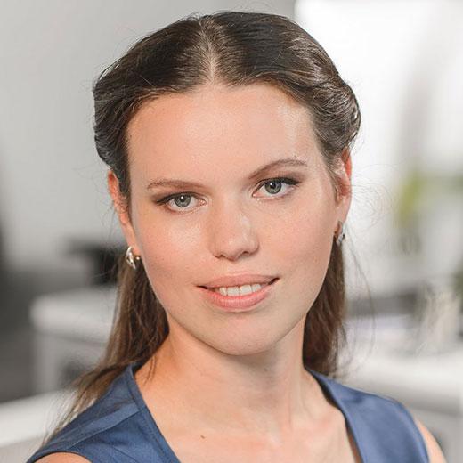 Дарья Шурыгина