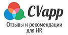 CVopinion — сообщество HR-специалистов