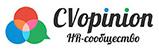 CVapp - приложение для подбора персонала