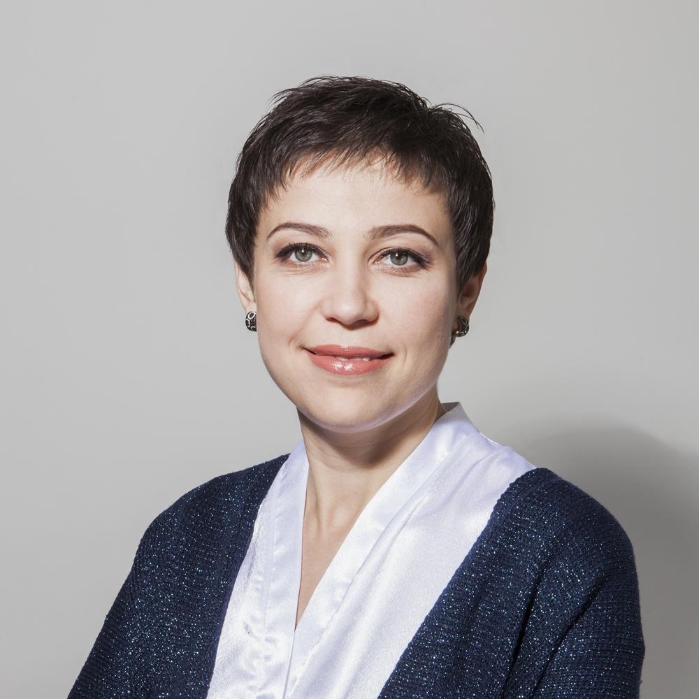 Ирина Веденичева
