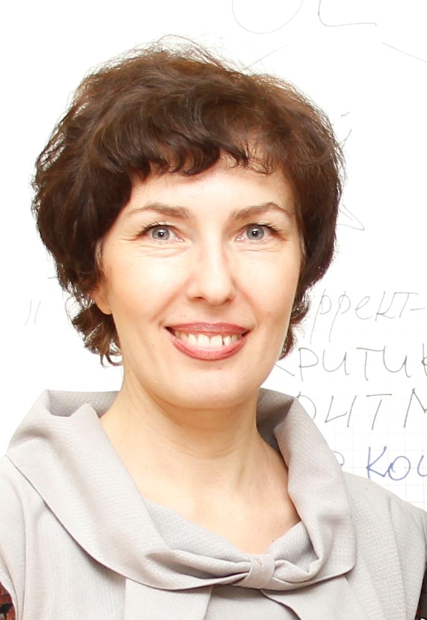 Марина Клюзова