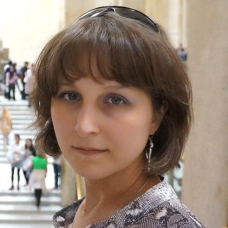 Елена Денисова