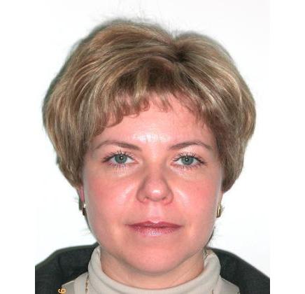 Елена Димакова