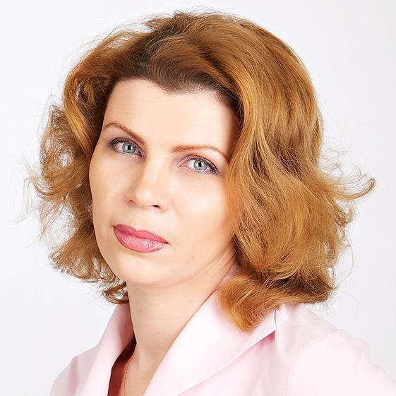 Татьяна Меньшова