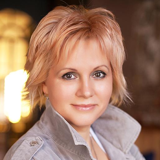 Наталия Васина