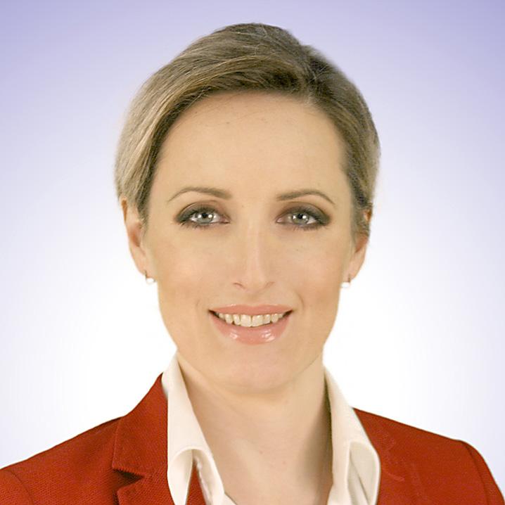 Марина Хапова