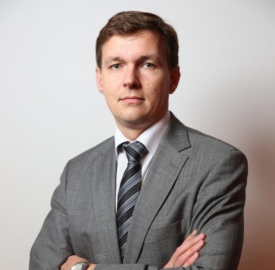 Андрей Вилков