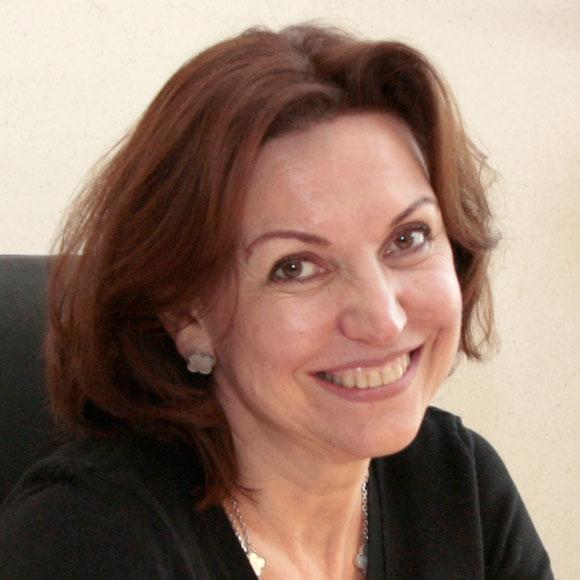 Ирина Первышина