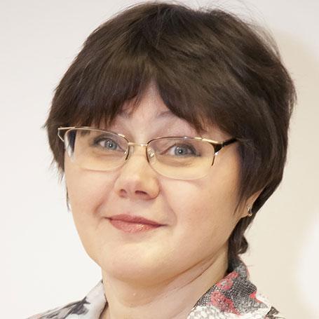 Светлана Дмитрищук