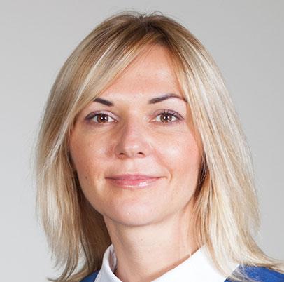 Наталья Транковская