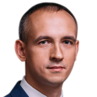 Андрей Чернуха