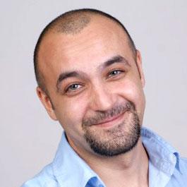 Михаил Кучинский