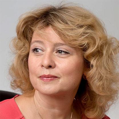 Елена Лурье