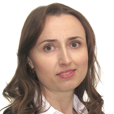 Елена Сенокосова