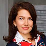Наталия Галкина