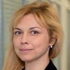 Елена Лымарчук