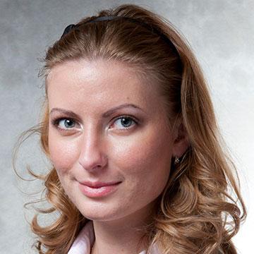 Дарина Соколова