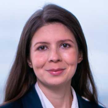 Анна Тимушева