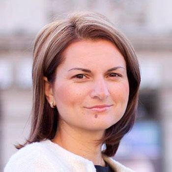 Екатерина Жолобова