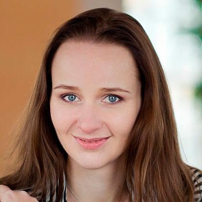 Екатерина Фирсова